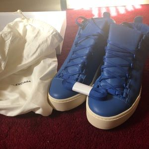 Men's Balenciaga Sneakers